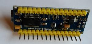 ICStation Nano 3.0 - kleinundgünstig