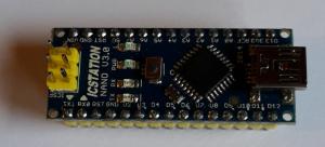 ICStation Nano V 3.0 - kompatibel mit Arduino Nano
