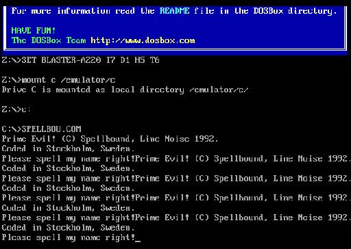 SPELLBOU.COM Malware