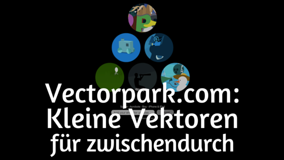 Vectorpark.com: Kleine Vektoren für zwischendurch