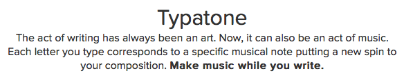 Typatone.com