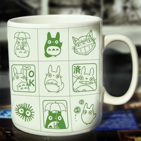 Totoro-Tasse