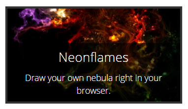 Neonflames