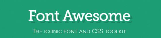 Font Awesome bietet dir 675 freie Vektor-Icons in einer Sammlung. Das Aussehen kann dabei ganz nach deinen Wünschen per CSS verändert werden.