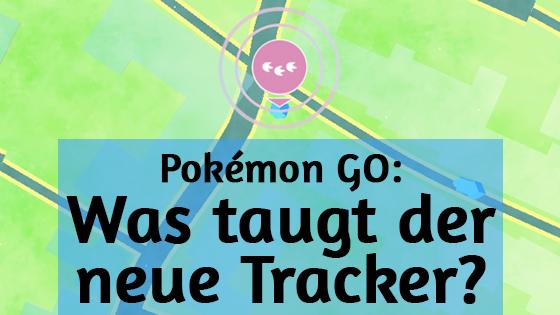 Pokémon GO: Was taugt der neue Tracker? Neue Version zeigt die Pokémon in der Nähe von Pokéstops
