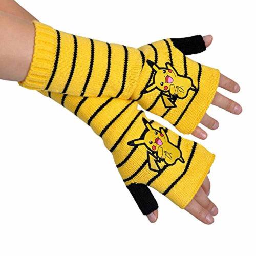 Pokémon Handschuhe (oder Stulpen): Amazon.de